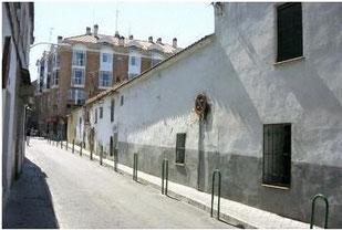 Calle Colón 2005