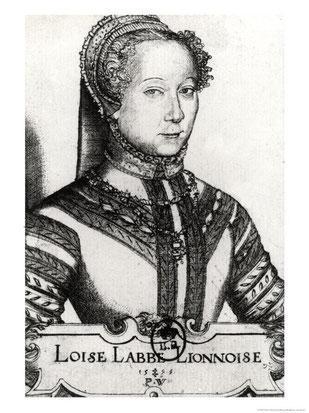 © Pierre Woeiriot de Bouzey (1555)