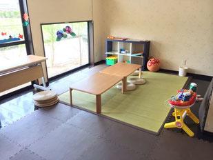 児機能訓練室(多目的室)