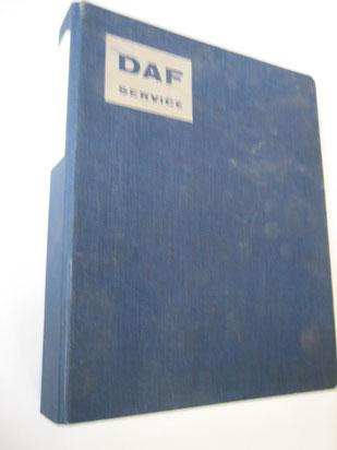 DAF Ersatzteilkatalog Foto 138
