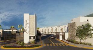 Brianzzas Residencial, Escobedo, Nuevo León