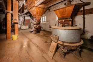 Die Mahlmühle