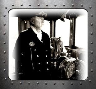 Die Besatzung - Pulsar Trilogie - Steampunk Roman - www.pulsatoren.com