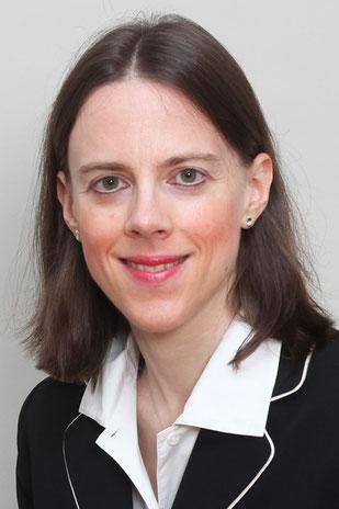 Rechtsanwältin Dr. Tina Drescher