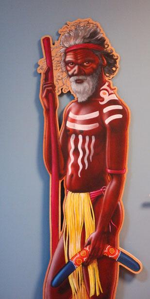 Aborigène Australien