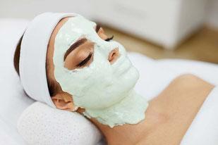 салон красоты, реутов, новокосино, spaterra, косметология, косметолог, альгинатная маска, histomer,   уход за лицом, массаж