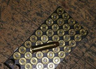 Waffen: 357 Magnum