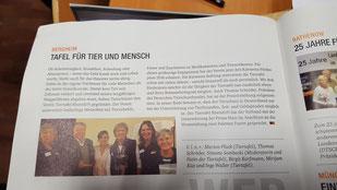Magazin des Deutschen Tierschutzbundes