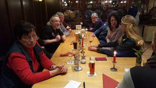 Tiertafel RheinErft - 14.01.2017, Foto Oetken