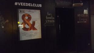 VeedelClub Köln, Foto: Oetken