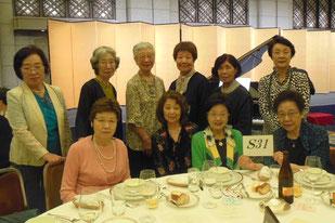 《S31》81才!!皆で集まれて幸せです。来年もまたこの同窓会で会いましょう。