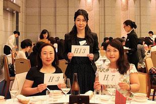 《H3》今年はじめて、東京支部総会に参加させていただきました。組織力のすごさに、さすが西高とあらためて感じました。  《H7》日本史でお世話になった三澤校長先生にお会いできてうれしかったです。平成以降卒の参加少ないので、次回はご一緒に‼  《H13》楽しいひと時を過ごせました。