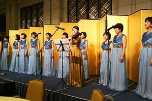 東京嚶鳴女声合唱団
