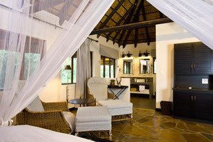 Hotels nahe Etosha Nationalpark Mushara Lodge