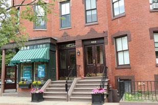 Boston Unterkunft Tipps: Downtown Boston Studio