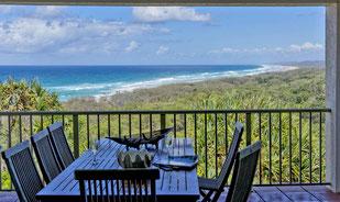 Günstige Hotels in Brisbane: Whale Watch Ocean Beach Resort