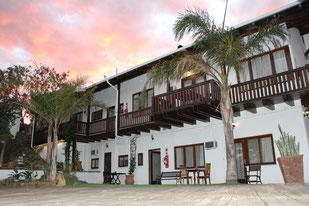 Günstige Hotels Windhoek Hilltop Guest House