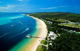 Günstige Hotels in Brisbane: Tangalooma Island Resort