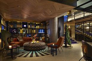 Luxus Hotels Melbourne QT Melbourne