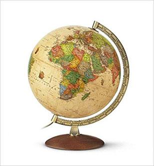 Geschenkideen für Reisende: Globus
