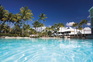 Wo in Cairns übernachten? Sheraton Mirage Port Douglas