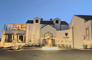 Windhoek Unterkunft Empfehlung Am Weinberg