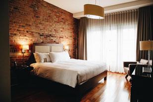 Günstige Hotels Montreal Hotel Nelligan