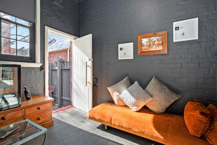 Sydney Hotel Empfehlung: Sydney Harbour Bed & Breakfast