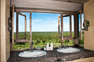Hotels nahe Etosha Nationalpark Ongava Lodge