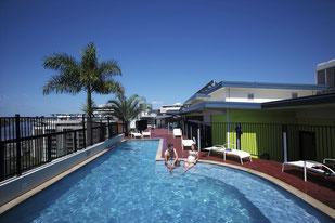 Günstige Hotels in Brisbane: Brisbane City YHA