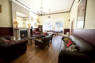 melbourne hotel günstig: The Nunnery