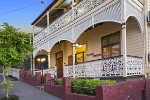 Günstige Hotels in Brisbane: Aussie Way Lodge