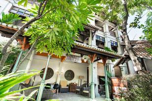 Penang Unterkunft Tipps Hotel Penaga