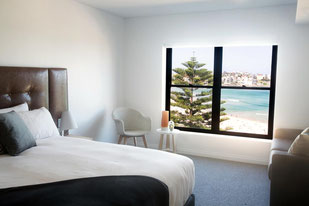 Wo in Sydney übernachten? Bondi 38 Serviced Apartments