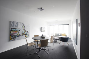 Melbourne Unterkunft Tipps: Tyrian Serviced Apartments