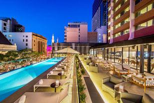 Unterkünfte Brisbane  Next Hotel