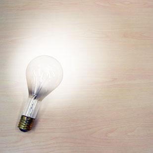 Ideen sammeln