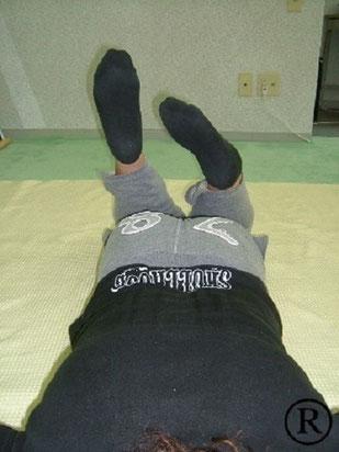 しんそう福井武生では、手足のバランスから歪みを調整し、腰痛、頭痛、坐骨神経痛なども改善します。