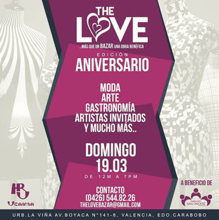 The Love Bazar - Edición Aniversario