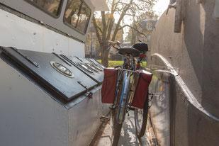 Metz Hausboot Vermietung ungewöhnliche B & B Wochenende romantische Zwischenstopp