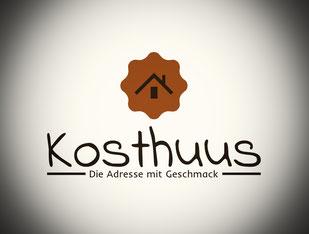 Kosthuus - die Adresse mit Geschmack, Rezepte