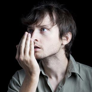 Hilfe gegen Mundgeruch (© leschnyhan - Fotolia.com)