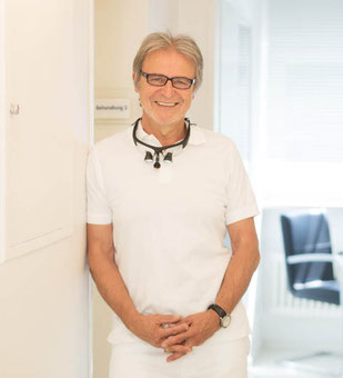 Zahnarzt Dr. Lutz Erhard, Hauzenberg © André Dünnbier - Foto Dünnbier