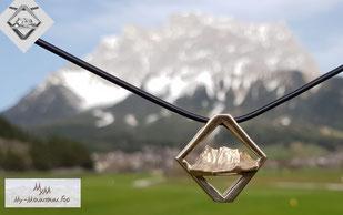 Zugspitze Bergschmuck My Mountain