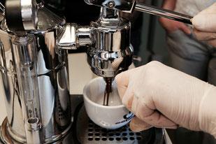 kaffeeschulung