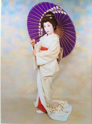 芸姑,芸者,Geisha