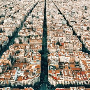 Lo mejor de Barcelona