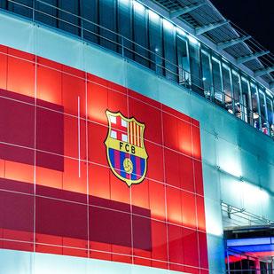 Tour Futbol Club Barcelona Experience