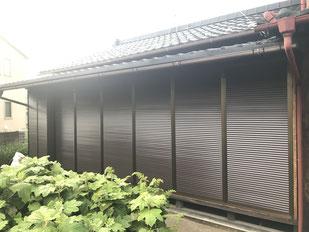 MOKUサッシ内窓