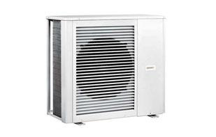 KRONE Katwassermaschine mit Wärmepumpe-Funktion Invertertechnologie